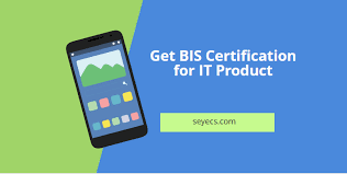 How do I check my BIS certificate