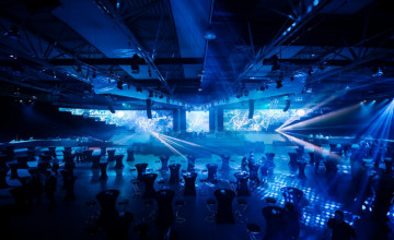 Using an Event Agency Can Help Your Business Event Have an Organized Flow