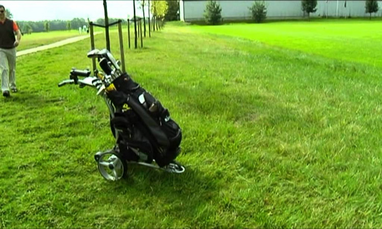 Golf – Why Should You Play The Sport