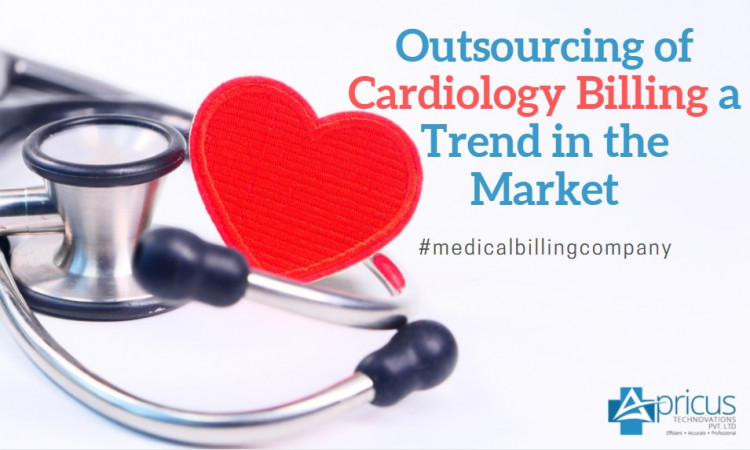 What Makes Outsourcing of Cardiology Billing a Trend in the Market