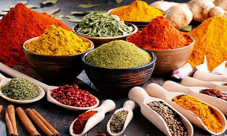 Indian Recipes - Combination of Cooking Style With Best Indian Spices