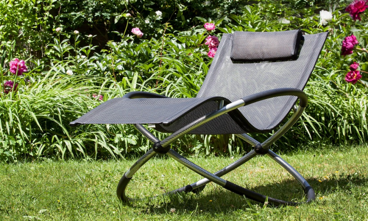 How to Choose the Perfect Garden Furniture?