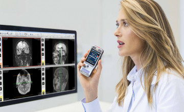 Importance Of Speech Recognition In Healthcare