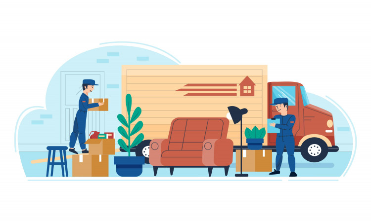 Benefits of hiring packers and movers Hyderabad to Pune