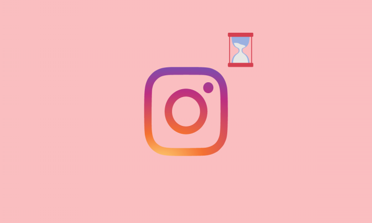 How get rid of a bill of Instagram (or disable it temporarily)