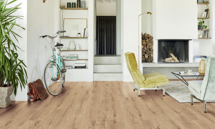 What Are the Advantages of Laminate Flooring?
