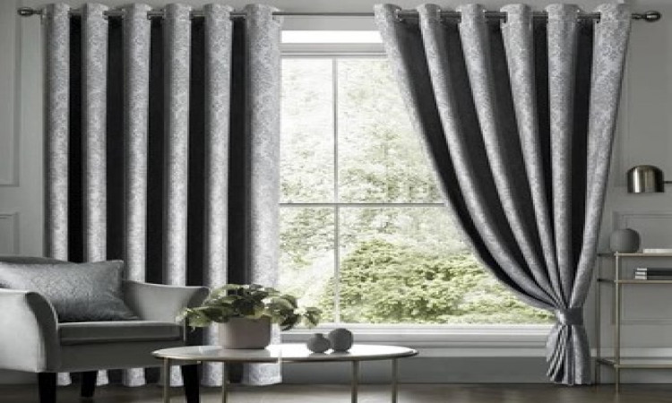 The various styles of blinds that were designed to measure