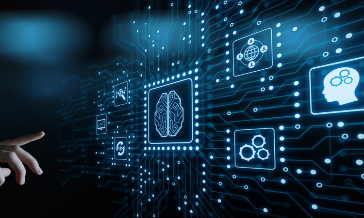 Top New Technology Trends for 2021