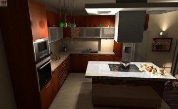 Know About Contemporary Kitchens in Sydney