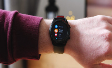 How To Get Fit With A Smartwatch?