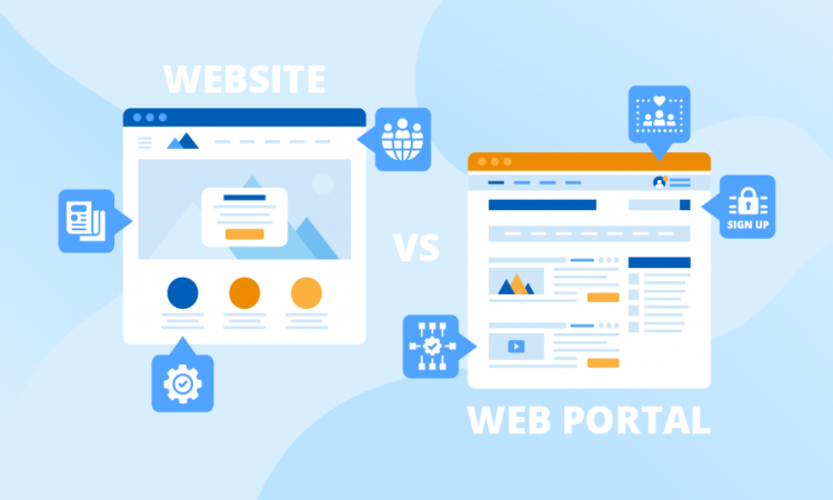 What is a Web Portal and When Do You Need It?