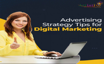 Advertising Strategy Tips for Digital Marketing
