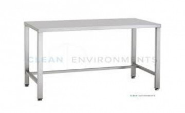 Workbenches Are A Non-Negotiable Requirement For Your Cleanrooms