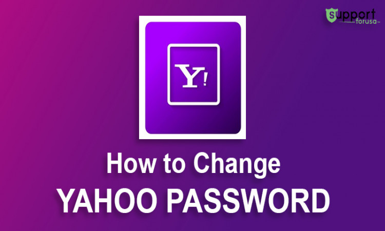 Steps to Change Yahoo Mail Password Instantly