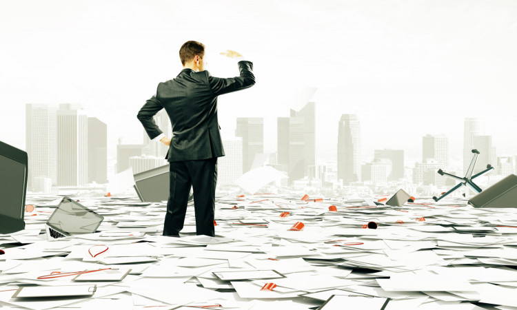 Top Reasons to Make Your Legal Business Go Paper-Free Considering COVID-19 Impact