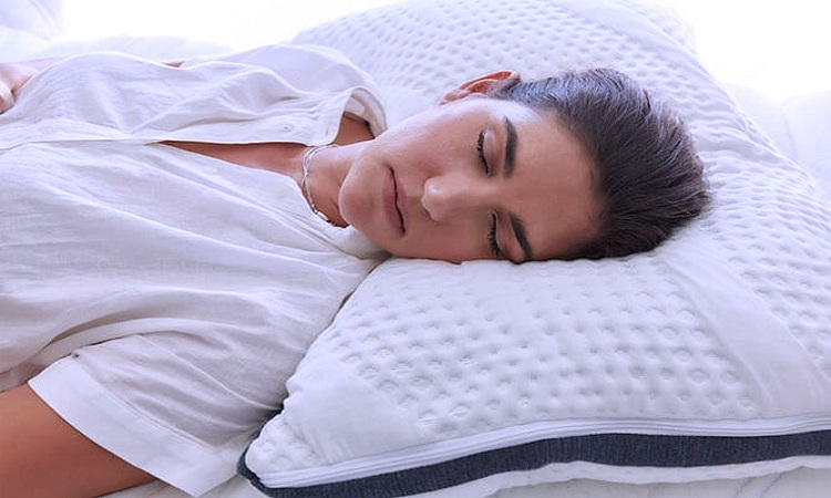 3 other ingredients used for pillows for neck pain