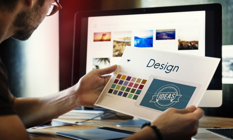 5 reasons to go for customized logos
