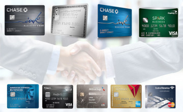 Best MasterCard or Credit Card for Business 2020