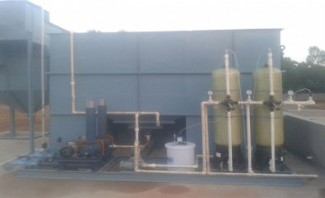 Importance of Water Plant Treatment for Your Usage