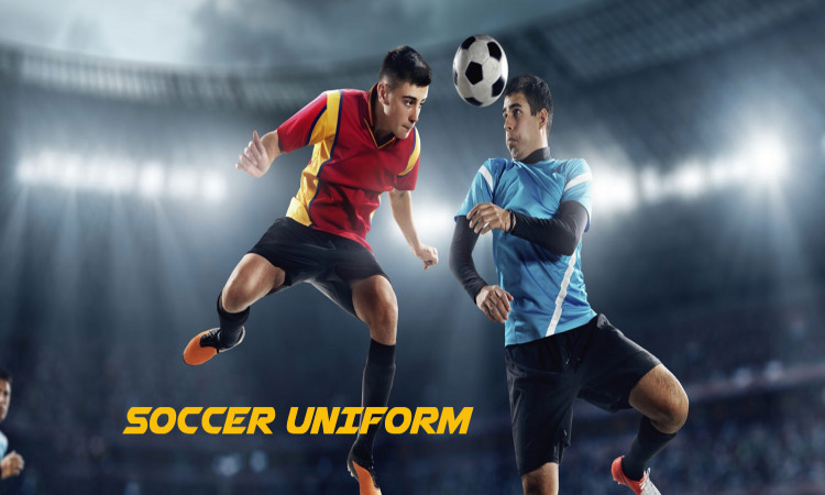 3 Tips That Can Help You Choose the Right Soccer Uniform