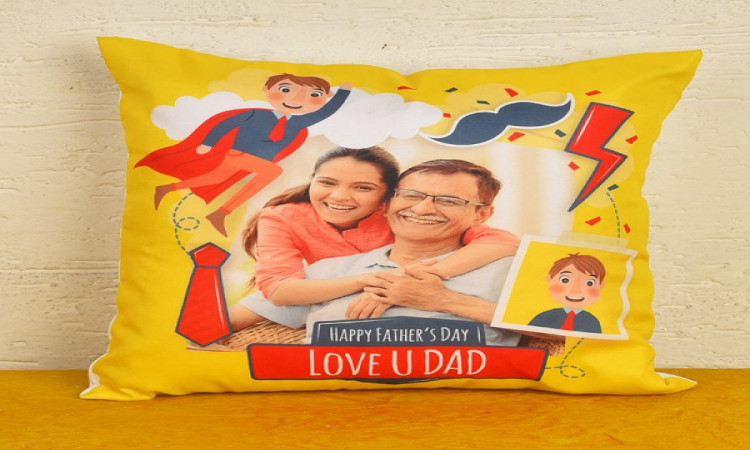 Father's Day Gift Treat with Flowers Cakes & Gifts