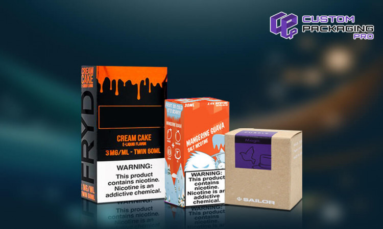 Product Packaging Boxes Wholesale- Global competition