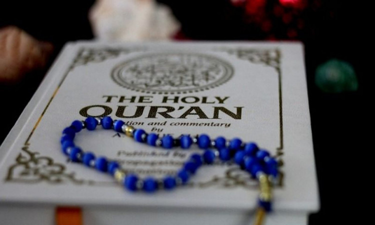 8 Facts About Holy Quran