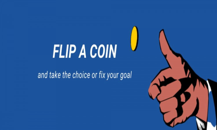 Heads or Tails: The Impact of a Coin Toss on Major Life Decisions and Subsequent Happiness