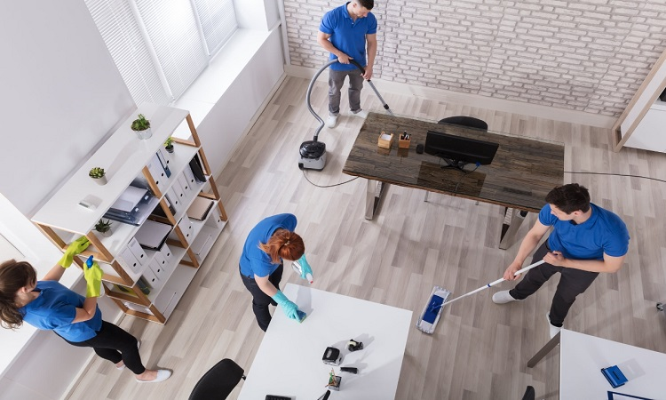 Knowledge About End Of Lease Cleaning Services