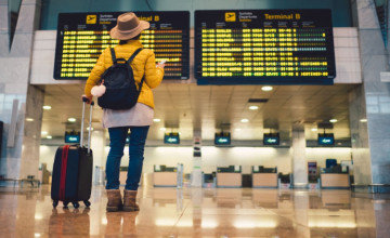 Air Travel Myths that Need to be Debunked