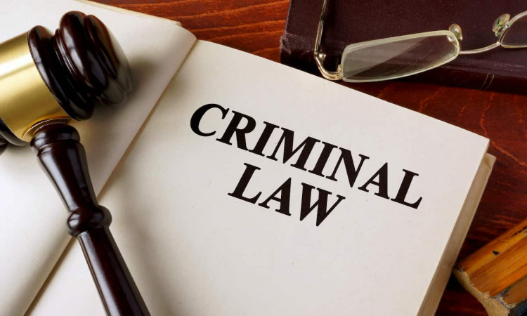 Why Should You Hire a Criminal Defense Attorney?